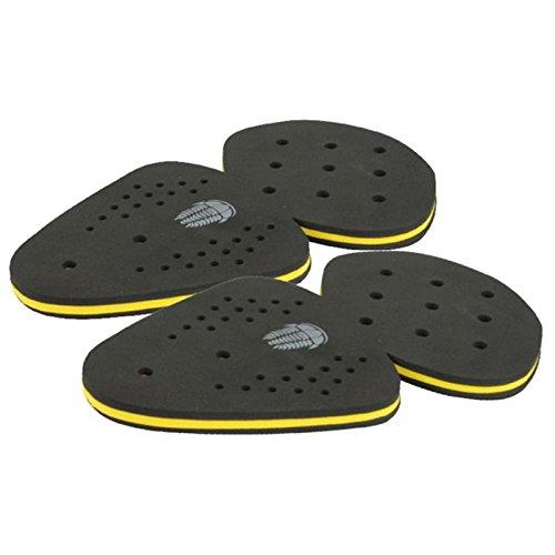 Knie Pads Für Arbeit Mit Heavy Duty Schaum Polsterung Arbeitsplatz Sicherheit Self Schutz Für Gartenarbeit Reinigung Und Bau Arbeitsplatz Sicherheit Liefert