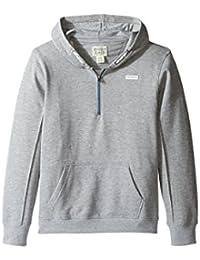 26c09a32bf07 Amazon.co.uk  Kids Converse - Hoodies   Hoodies   Sweatshirts  Clothing