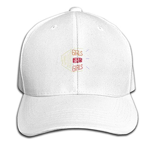 Imagen de gfhigfkj girls summer quick drying sport cap running caps tennis hat