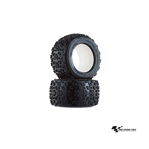 Preisvergleich Produktbild dBoots Copperhead Reifen (2)