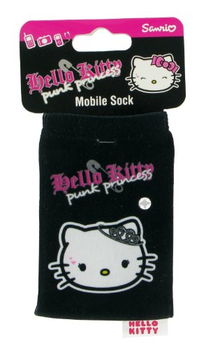 Kitty Hello Handy (Lazerbuilt HKSKPKP Hello Kitty Handy Socke)