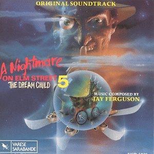Nightmare on Elm Street 5 (Soundtrack/Neuauflage)