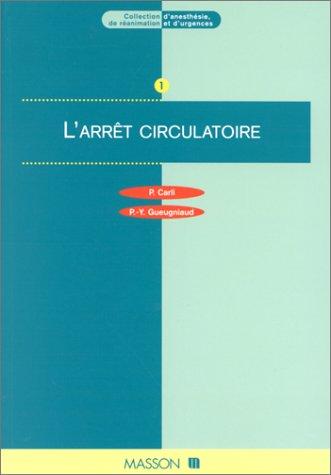 L'arrêt circulatoire