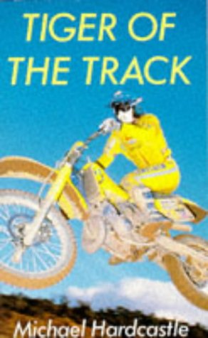 Tiger of the track.