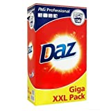 Daz P&G Professional 130 Washes Giga XXL Pack Soap Powder