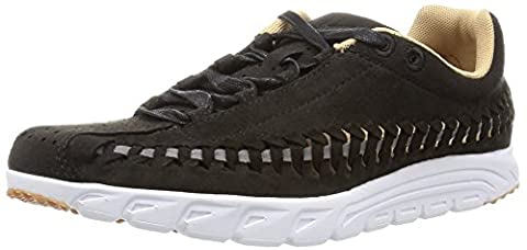 Nike Mayfly - Black Shoes Nike Wmns MayFly Woven (833802-002)
