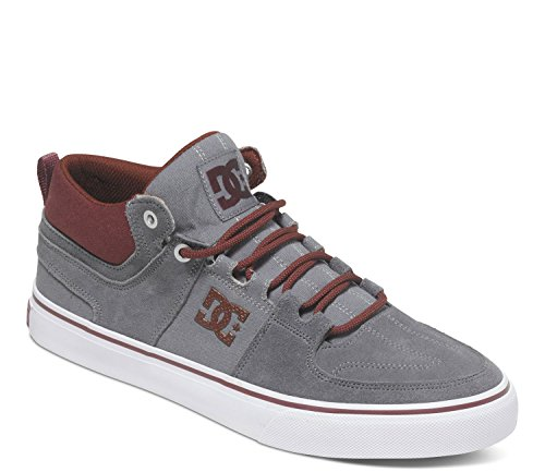DC Lynx Vulc Mid Mid Top chaussures pour hommes