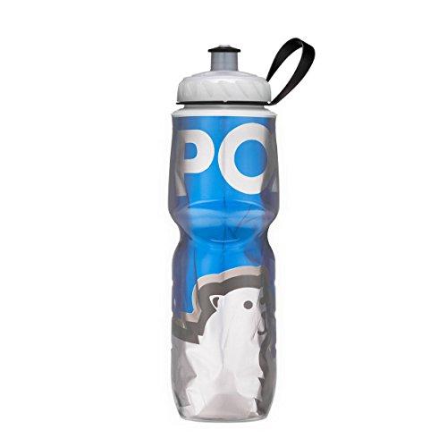 Polar Bottle Trinkflasche, Big Bear, 24, (Der Bear Für Kinder Polar)