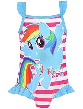 Mein Kleines Pony Mädchen My Little Pony Badeanzug