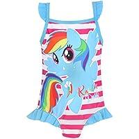 Mi Pequeño Pony - Bañador para niña - My Little Pony