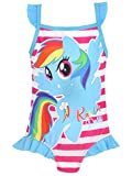 Mein Kleines Pony Mädchen My Little Pony Badeanzug 122