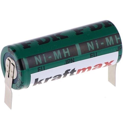 Akku für Braun Oral-B Zahnbürste Ersatzakku passend für Triumph 4000 / 5000 / 8000 / 8300 / 8500 / 8900 / 9000 / 9500 /