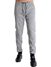 Pantalon Japan Rags Henri Steeple Grey