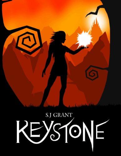 Keystone (Children of the Storm Book 1) (English Edition)