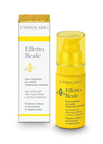L'Erbolario Effetto Reale Serum, 1er Pack (1 x 30 ml)