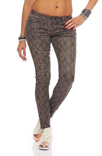 skutari-femme-jean-pantalons-skinny-la-peau-du-serpent-optique-coleur-beige-taille-m