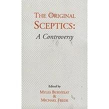 The Original Sceptics: A Controversy