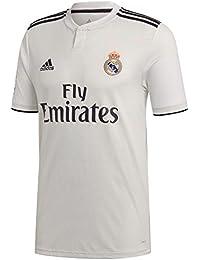 adidas Real Madrid 2018/2019 Camiseta 1ª Equipación, Hombre, ...