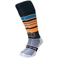 WackySox Sueño de la mandarina deportes calcetines