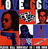 Songtexte von Love 666 - Please Kill Yourself So I Can Rock