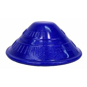 Vitility Öffner für Konservengläser, Durchmesser 11cm, Blau