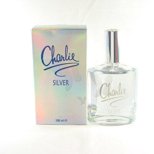 Charlie Silver 100ml Eau De Toilette pour femme