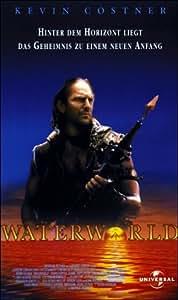 Waterworld [VHS]