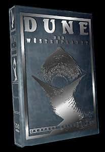 Dune - Der Wüstenplanet - Perfect Collection [3 DVDs + CD]
