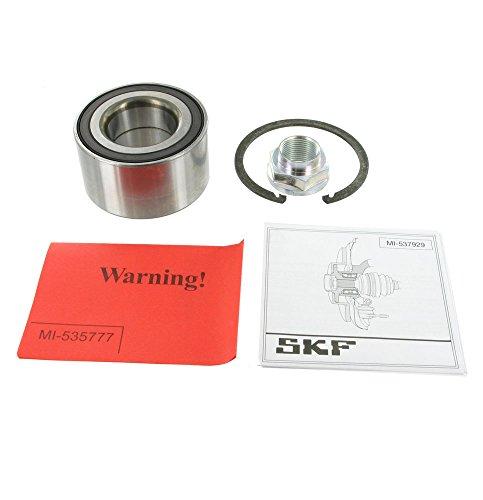 Preisvergleich Produktbild SKF VKBA 7490 Radlagersatz