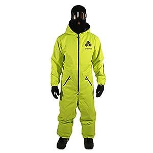 Oneskee Snowboard Anzug & Skioverall für Männer