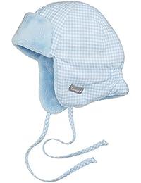 Sterntaler Fliegermütze, Sombrero Unisex Bebé