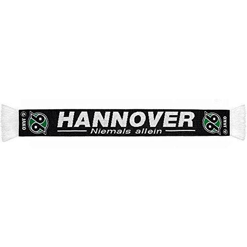 Jako HA1205 – Bufanda VIP, diseño del Hanóver 96