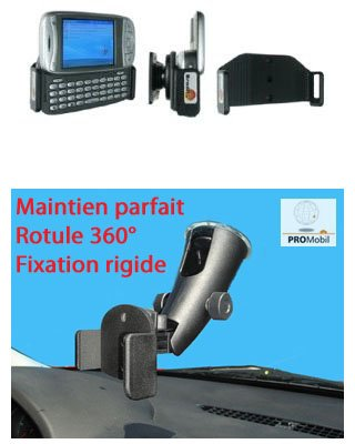 Brodit Active Halter I-Mate K-Jam/Qtek 9100Active Kfz-Halterung I-mate K-jam, Qtek 9100