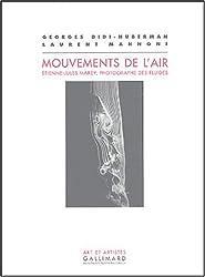 Mouvements de l'air: Étienne-Jules Marey, photographe des fluides