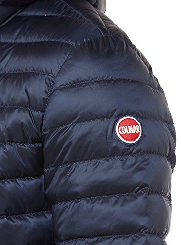 Colmar Down Daunenjacke für Herren, Herren, Down Navy/Ghost