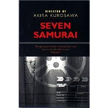 Ultimate Film Guides: Seven Samurai (York Film Notes)