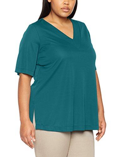 persona-by-marina-rinaldi-vilma-t-shirt-donna-verde-smeraldo-56-taglia-produttorel
