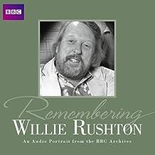 Remembering Willie Rushton (BBC Audio)