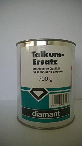 Preisvergleich Produktbild Talkum Ersatz (Dose 700 gramm)