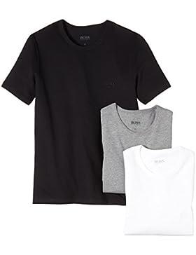 BOSS Hugo Boss Shirt SS RN 3P BM
