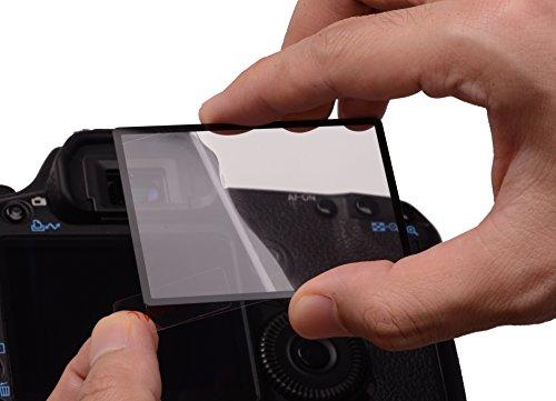 1877386cd6 Rollei Pro Proteggi Schermo per Nikon D750, Trasparente