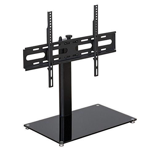 TV Unterschrank–Table Top TV Ständer Ersatz Einheit–Verlorene oder Beschädigte Ständer Ersatz–für 66cm auf 139,7cm Drehgelenk Action bis zu - Plasma-flachbild-tv