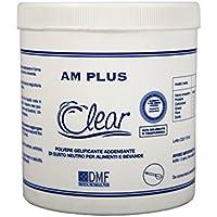 Polvo gelificante AM Clear 250g