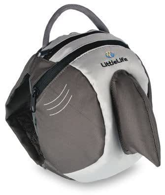 Littlelife Toddler Animal Daysack Parent Safety Rein/Strap in 10 Exciting Designs (Shark)