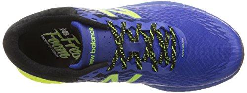 New Balance Herren Mthier Traillaufschuhe Electric Blue/Uv Blue