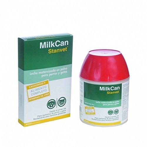 Stangest Leche Milk-Can para Cachorros - 400 Ggr