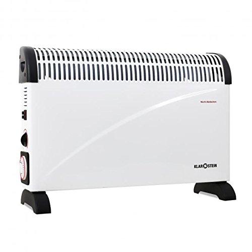 Klarstein HT005CV - Calefactor 230V