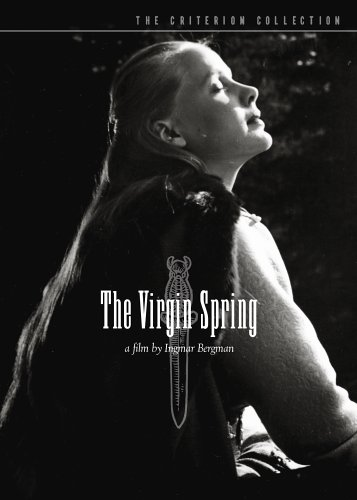 Criterion Collection: The Virgin Spring (US-Import, Region 1)