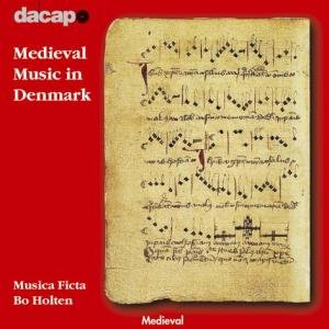 Mittelalterliche Musik aus Dänemark