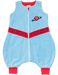 The PenguinBag Company Astronauta - Saco de dormir con piernas, TOG 1.0, talla S